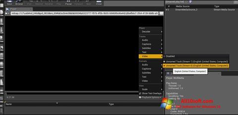 Screenshot Live WebCam Windows 10